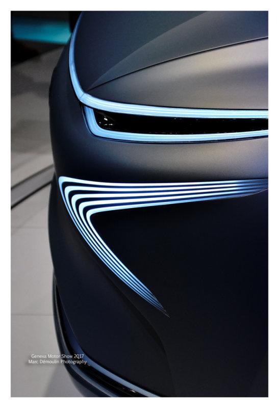 Geneva Motor Show 2017 - 36
