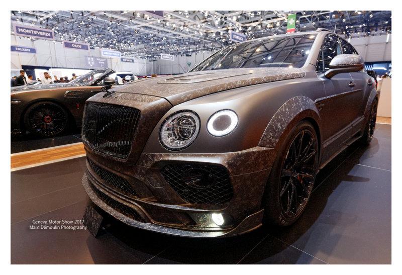 Geneva Motor Show 2017 - 38
