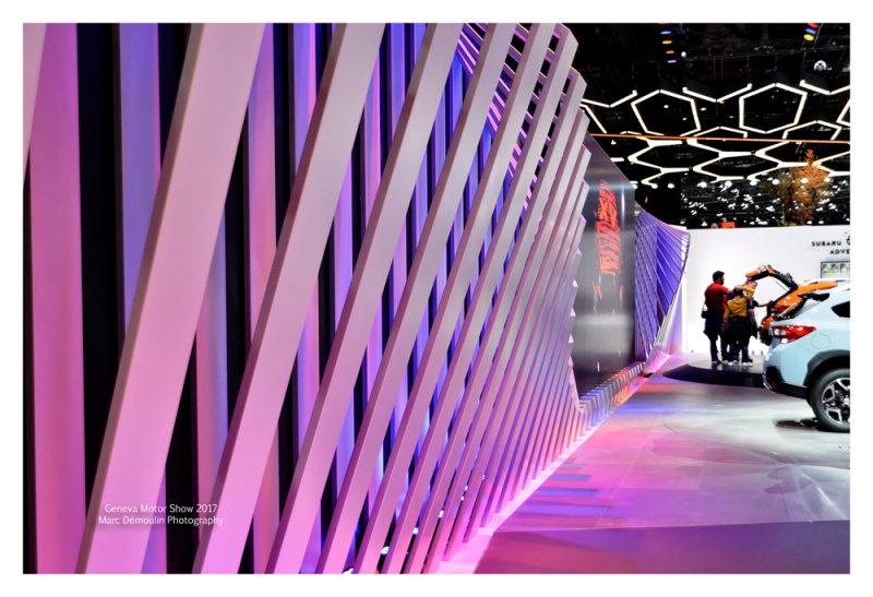 Geneva Motor Show 2017 - 44