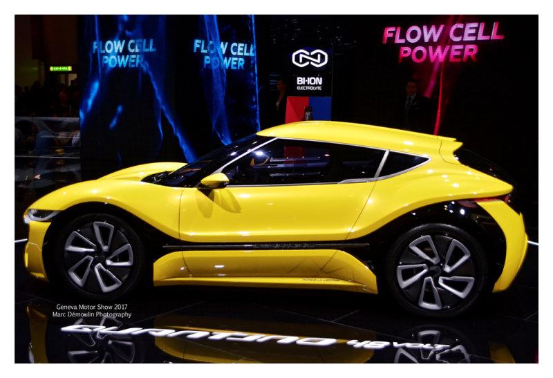 Geneva Motor Show 2017 - 51