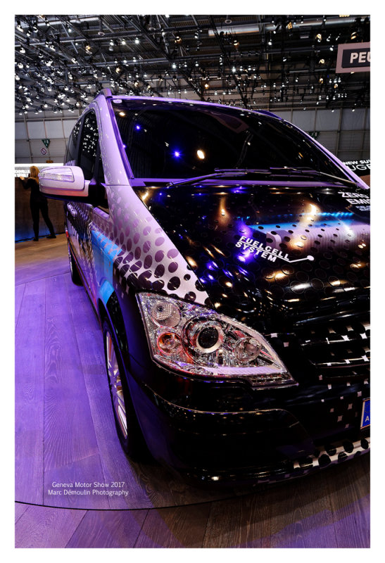 Geneva Motor Show 2017 - 61
