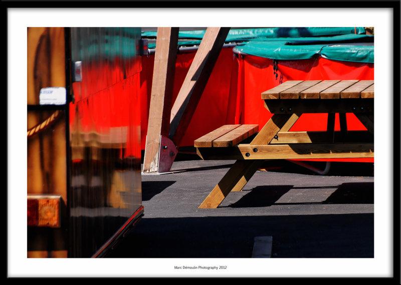 Fair, Cap-Breton, France 2012