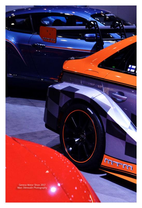Geneva Motor Show 2017 - 77