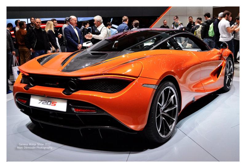 Geneva Motor Show 2017 - 96