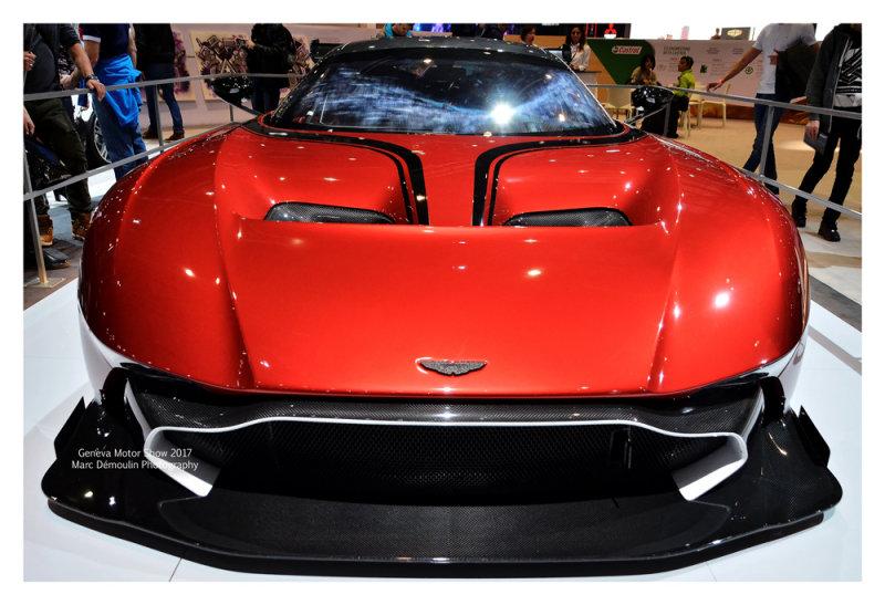 Geneva Motor Show 2017 - 112