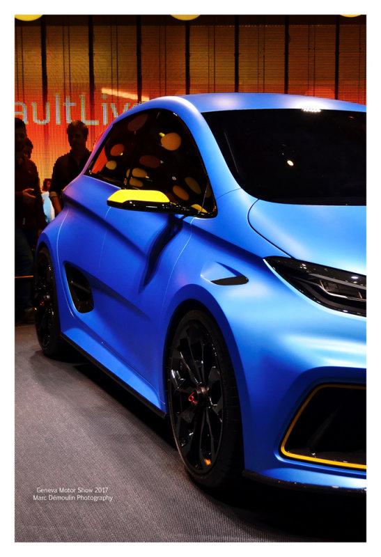 Geneva Motor Show 2017 - 113