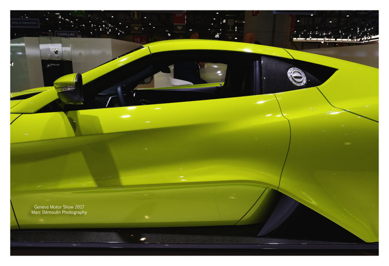 Geneva Motor Show 2017 - 122