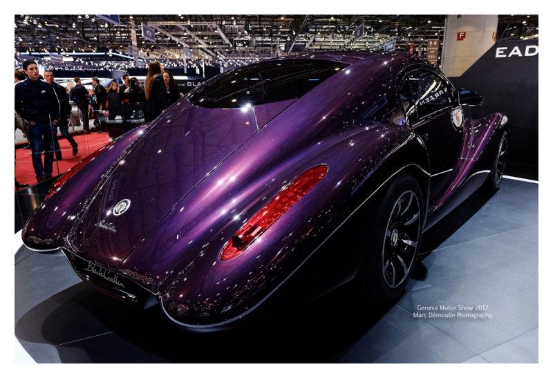 Geneva Motor Show 2017 - 123