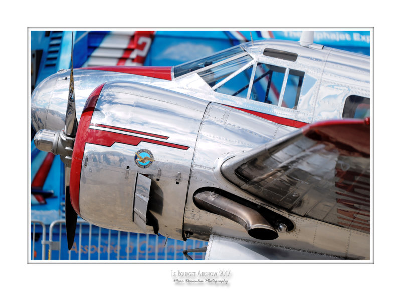Le Bourget Airshow 2017 - 2