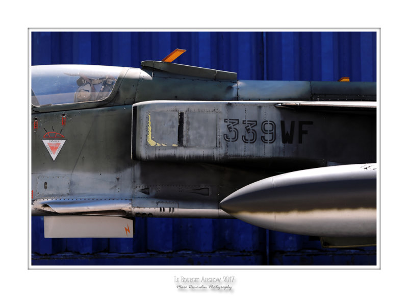 Le Bourget Airshow 2017 - 3