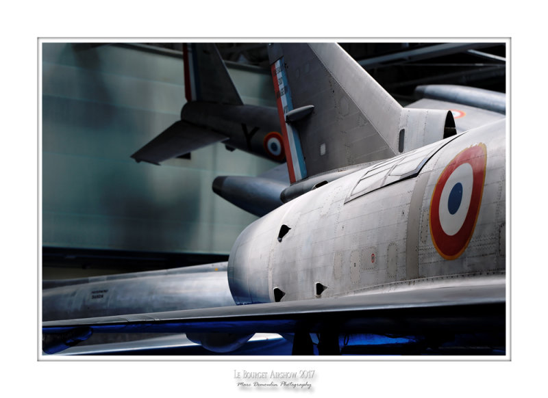 Le Bourget Airshow 2017 - 15