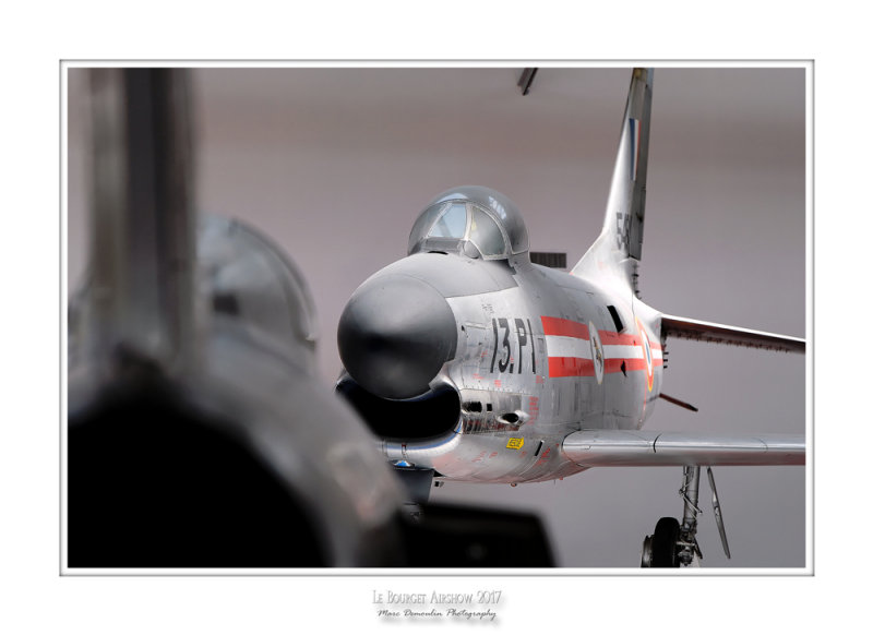 Le Bourget Airshow 2017 - 33