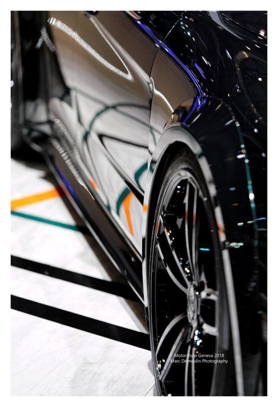 Motorshow Geneva 2018 - 25