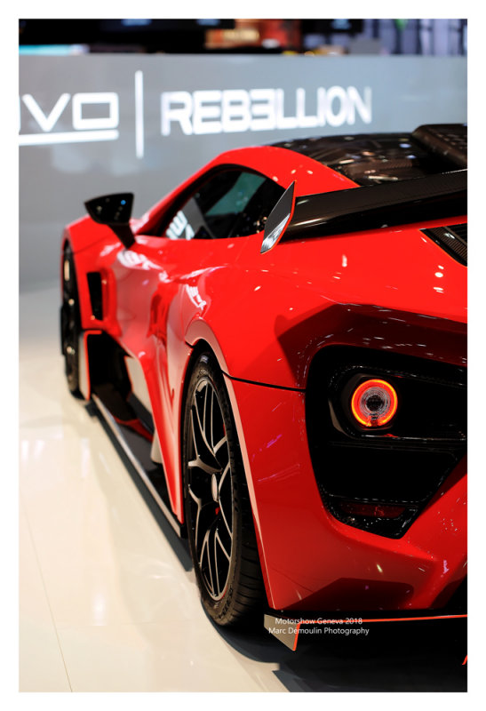 Motorshow Geneva 2018 - 29