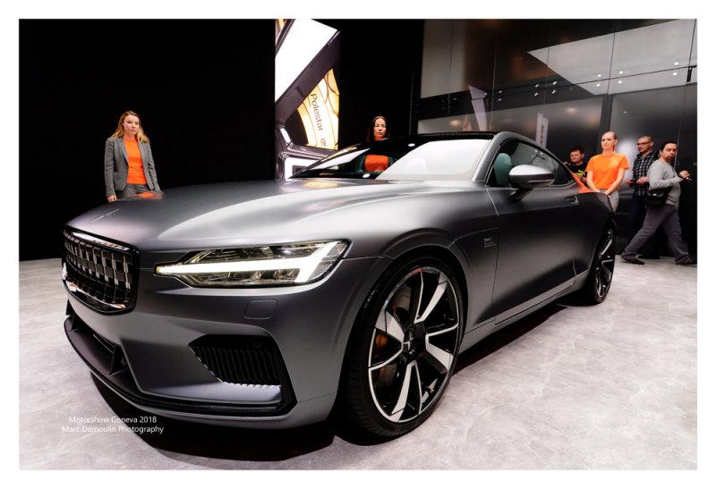 Motorshow Geneva 2018 - 30