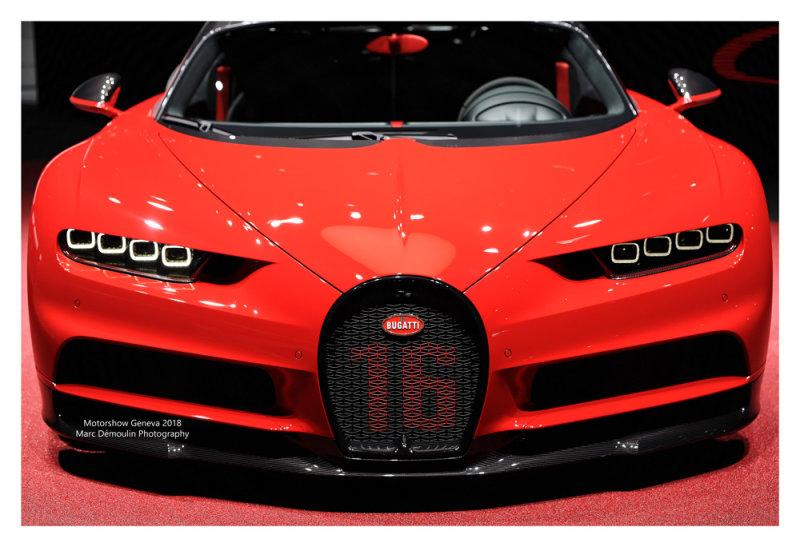 Motorshow Geneva 2018 - 44
