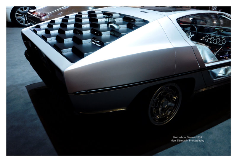 Motorshow Geneva 2018 - 54