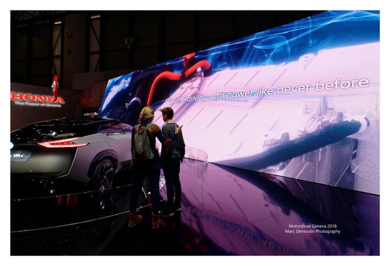 Motorshow Geneva 2018 - 58
