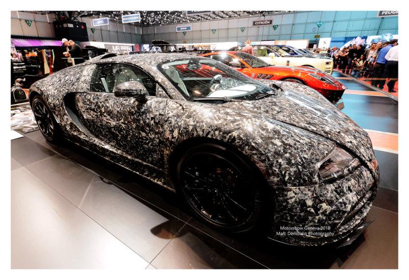 Motorshow Geneva 2018 - 64