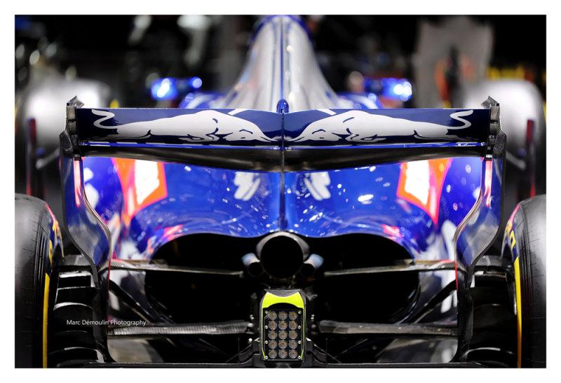 Renault Red Bull, Genève 2018
