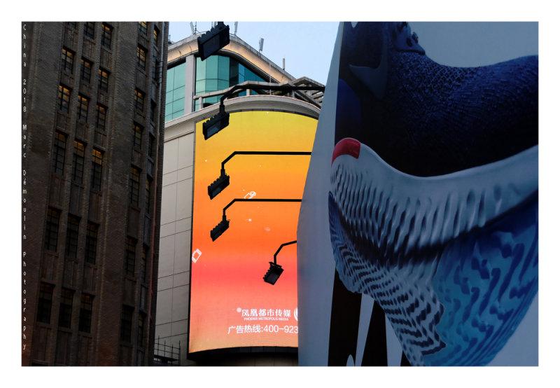 China 2018 - Shanghai 6
