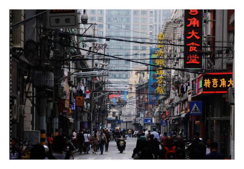 China 2018 - Shanghai 8