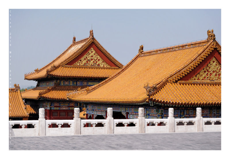 China 2018 - Beijing 16