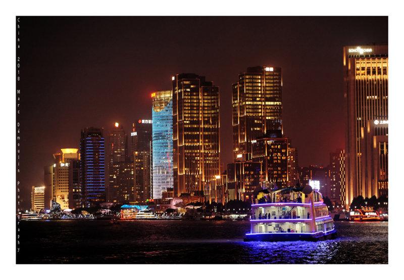 China 2018 - Shanghai 34