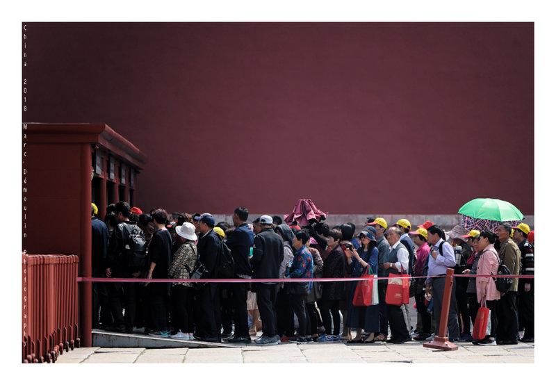 China 2018 - Beijing 37