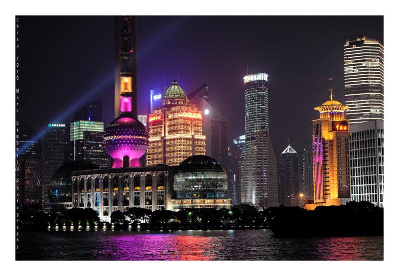 China 2018 - Shanghai 42