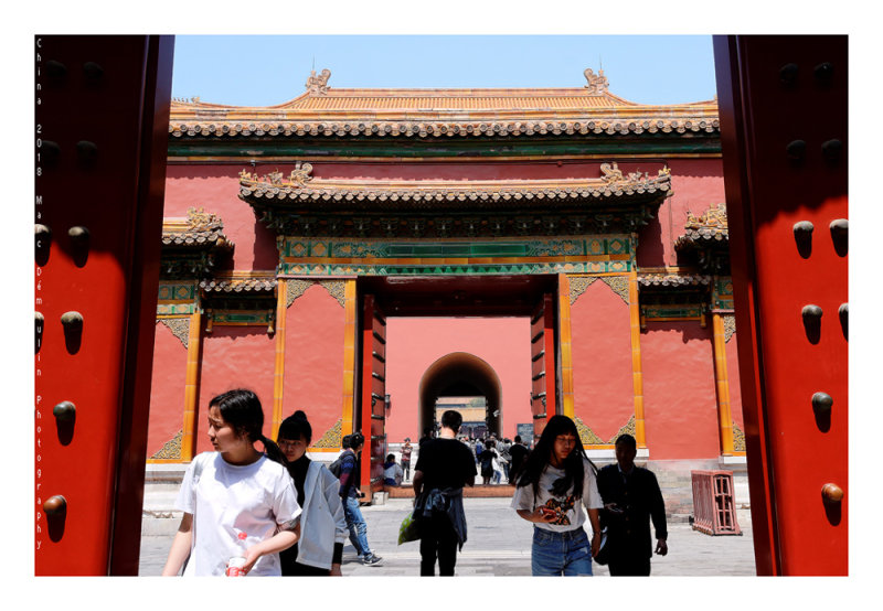China 2018 - Beijing 43
