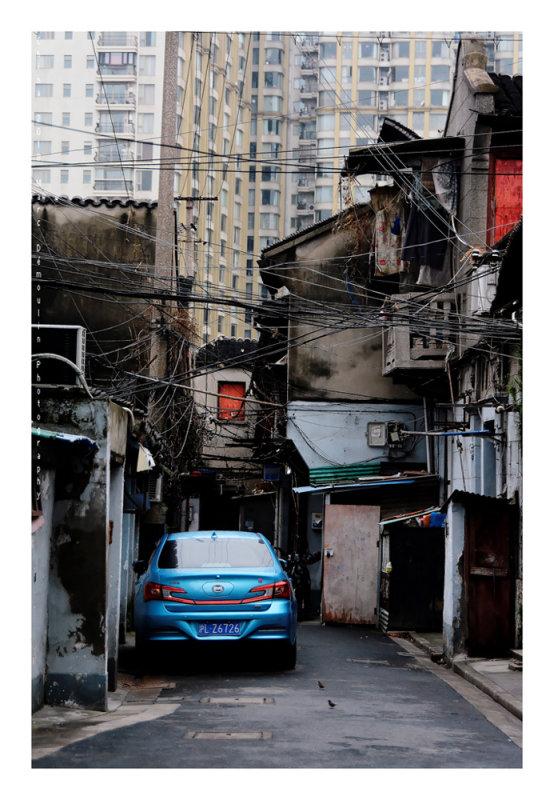 China 2018 - Shanghai 49