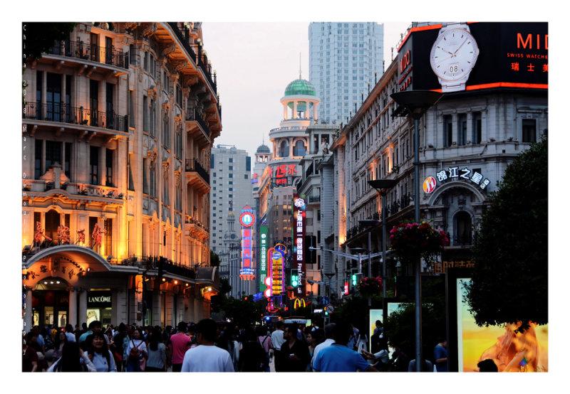 China 2018 - Shanghai 75