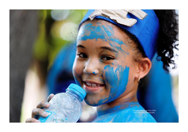 Carnaval Tropical de Paris 2018 - 7