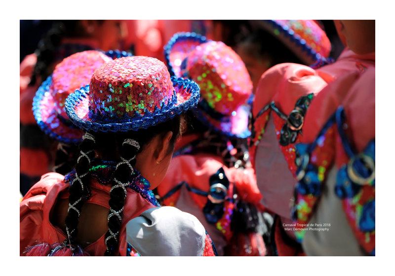 Carnaval Tropical de Paris 2018 - 8