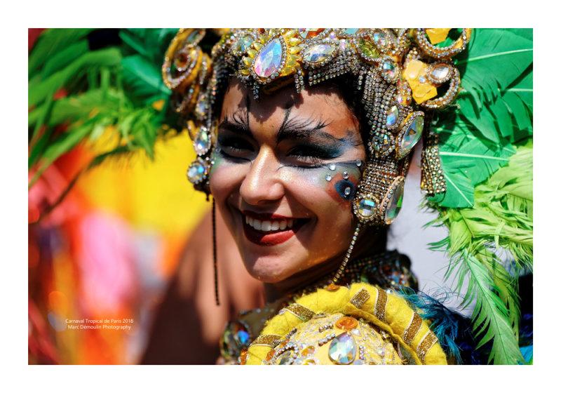 Carnaval Tropical de Paris 2018 - 11