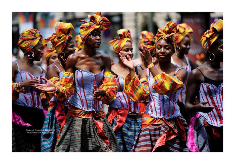 Carnaval Tropical de Paris 2018 - 13