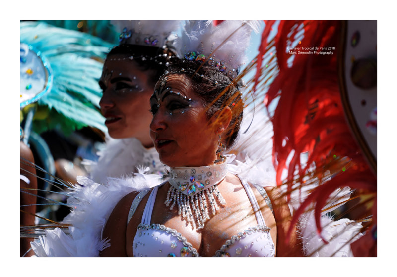 Carnaval Tropical de Paris 2018 - 27