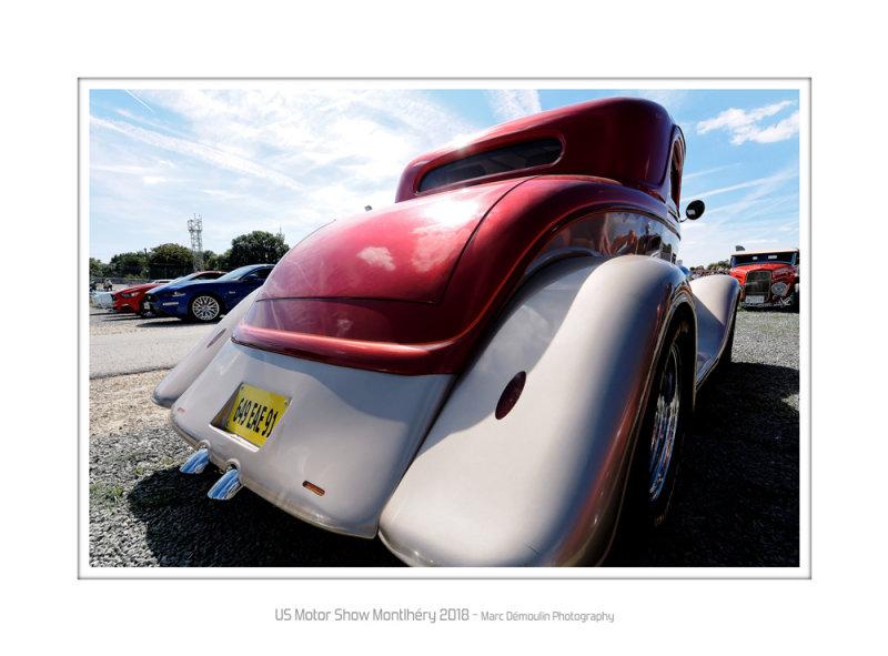 US Motor Show Montlhéry 2018 - 1