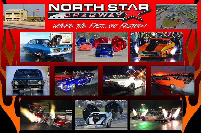 2017 North Star Dragway