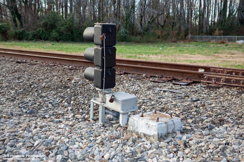 Carolina Junction