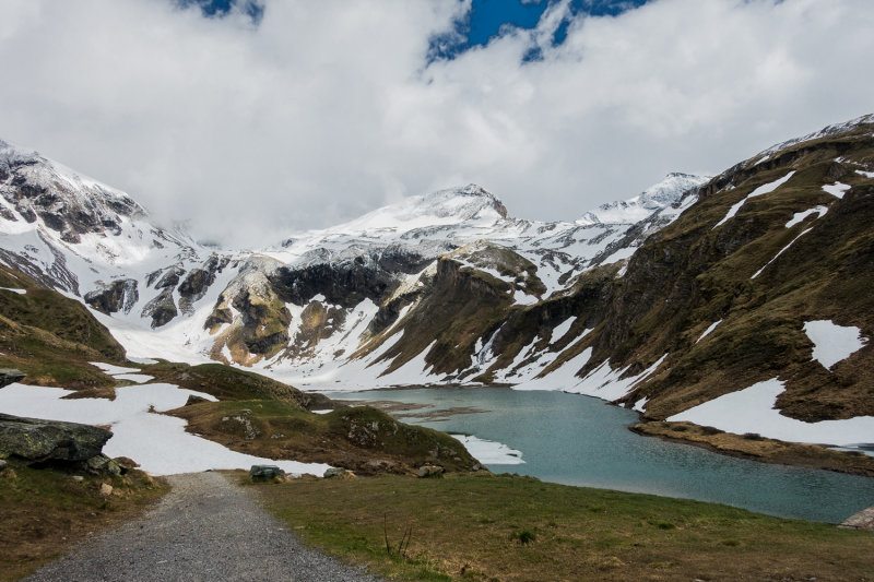 Grossglockner Mountain Pass