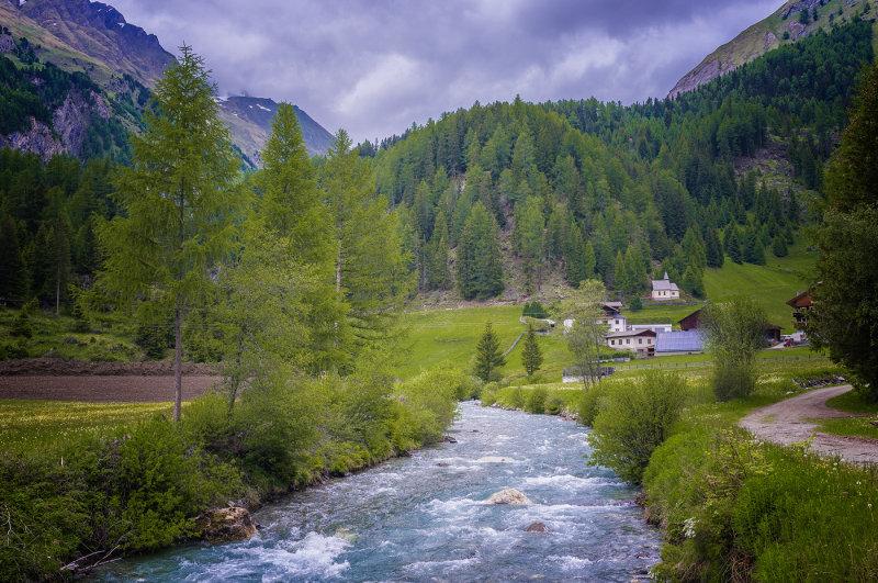 Kals, Tyrol