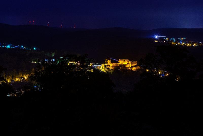 Fortress Rheinfels
