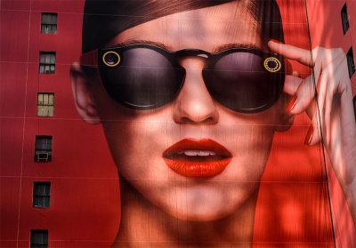 Spectacle, New York City, New York, 2016