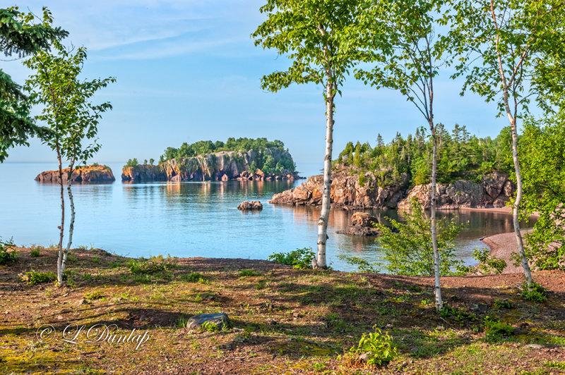 ** 113.34 -  Silver Bay Overlook