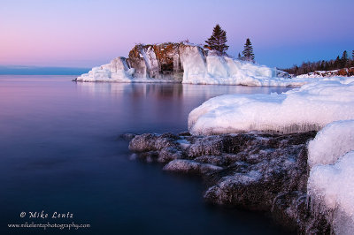 Hollow Rock (Grand Portage, MN)
