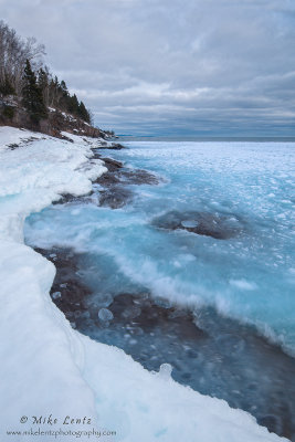 Sugarloaf Cove Icy dream