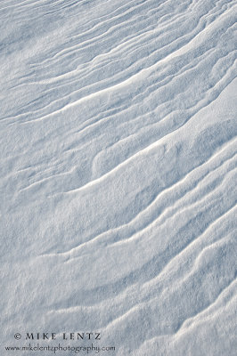 Snow claws