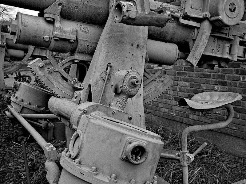 Artillery #3